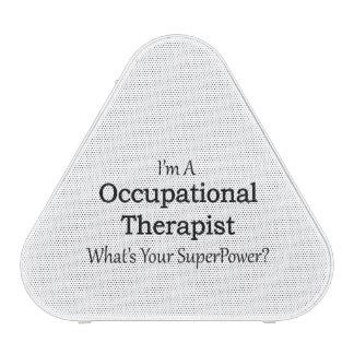 Occupational Therapist Bluetooth Speaker