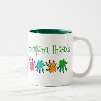 Occupational Therapist Gifts Mug