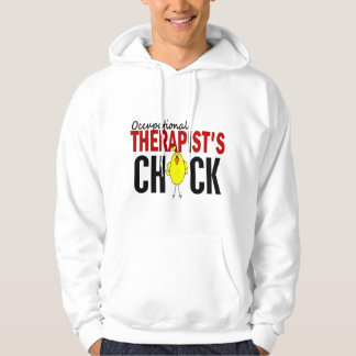 OCCUPATIONAL THERAPIST'S CHICK HOODIE