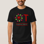 Occupational therapist tshirts