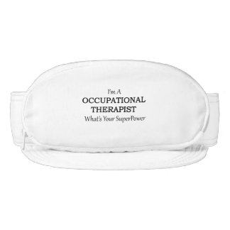 Occupational Therapist Visor