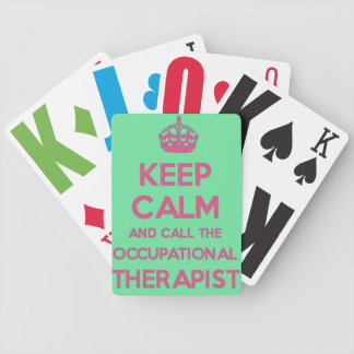 Occupational Therapy Cards Low Vision Rehab