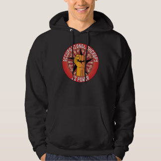 Occupational Therapy Is Power Hoodie
