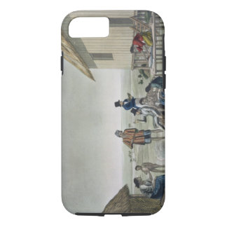 Occupations of the Agagna people, Mariana Islands, iPhone 8/7 Case