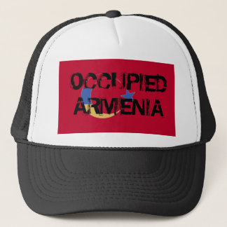 Occupied Armenia Hat
