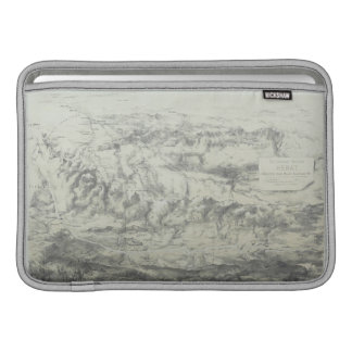 Occupied by Russia MacBook Air Sleeve