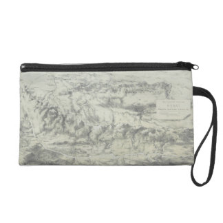 Occupied by Russia Wristlet Purse