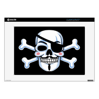 """Occupirate Decal For 15"""" Laptop"""