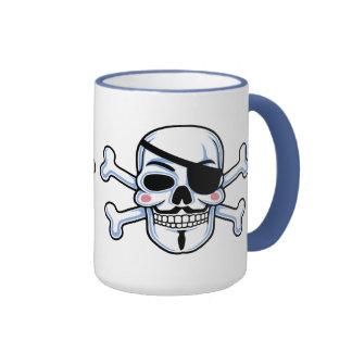 Occupirate Coffee Mugs