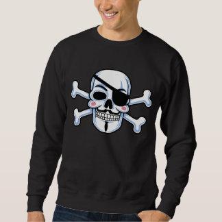 Occupirate Pullover Sweatshirt