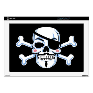 Occupirate Skin For Laptop