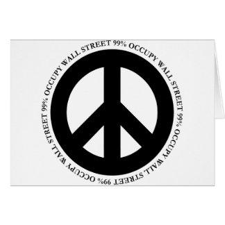 Occupy-11 Card