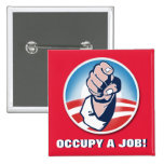 Occupy a Job Buttons