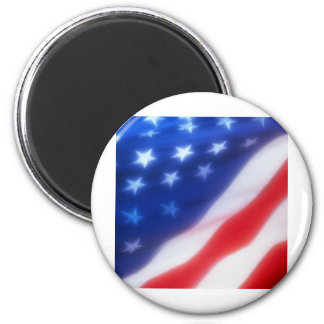 Occupy America 2 Inch Round Magnet