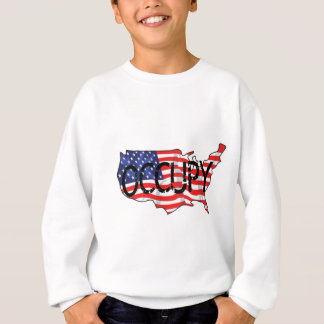 Occupy America Sweatshirt
