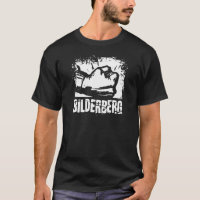 Occupy Bilderberg T-Shirt