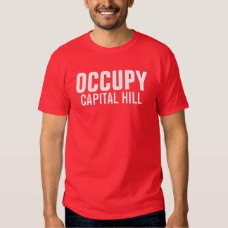 Occupy Capital Hill Shirt