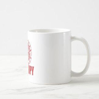 OCCUPY DC V0 555 COFFEE MUG