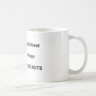 Occupy Deez Nuts Mug! Coffee Mug