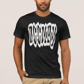 Occupy (graffiti logo) T-Shirt
