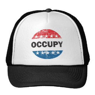 Occupy Hat