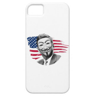 Occupy History iPhone SE/5/5s Case