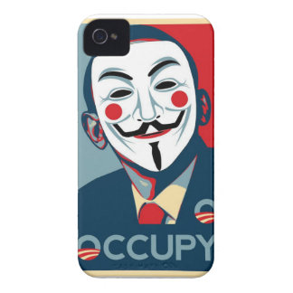 OCCUPY iPhone 4 COVER