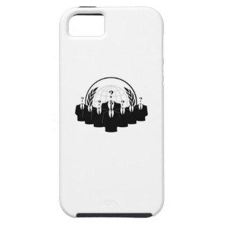 Occupy Iphone Case