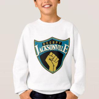 Occupy Jacksonville Sweatshirt