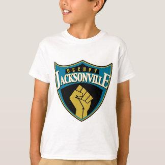 Occupy Jacksonville T-Shirt