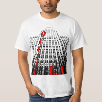 Occupy L.A. T-Shirt