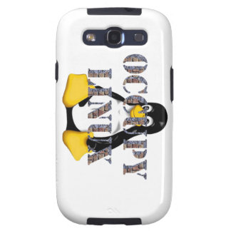OCCUPY LINUX GALAXY S3 CASES