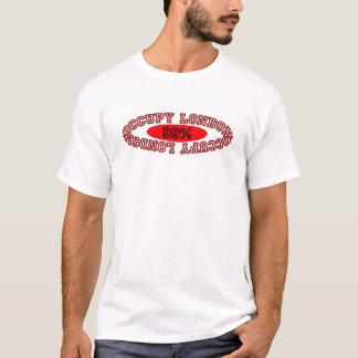 Occupy London - Light Shirts