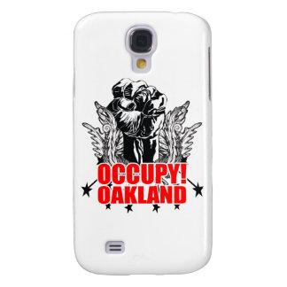 Occupy Oakland Samsung S4 Case