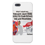 Occupy Obama iPhone 5 Cover