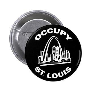 St Louis Buttons Amp Pins Zazzle