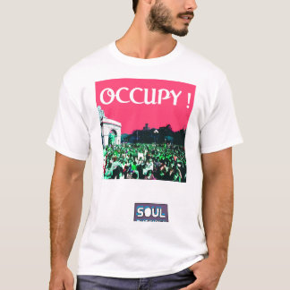 Occupy ! T-Shirt