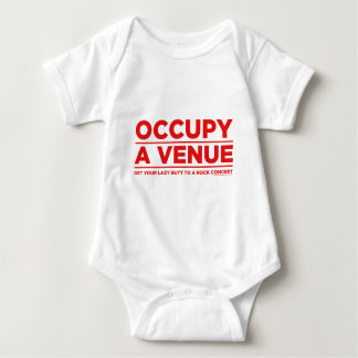 Occupy Tee Shirt