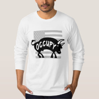 Occupy Tees