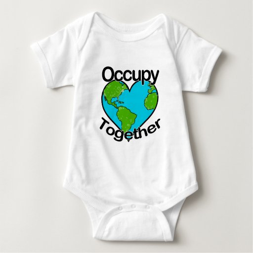 Occupy Together Shirts