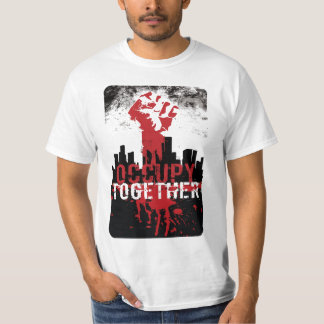 Occupy Together tee