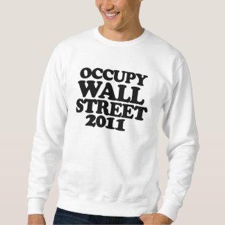 Occupy Wall Street 2011 Sweatshirt