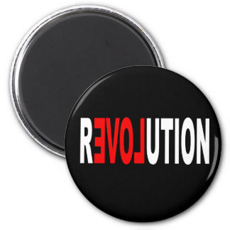 Occupy Wall Street 2 Inch Round Magnet