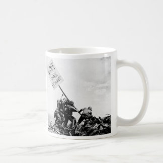 Occupy Wall Street Coffee Mug