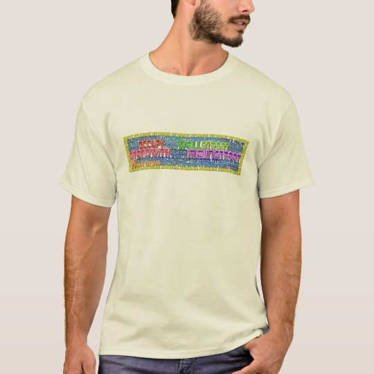 Occupy Wall Street FIGHT Greed Corruption Design T-Shirt