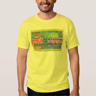 Occupy Wall Street FIGHT Greed Corruption Design Tee Shirts
