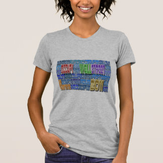 Occupy Wall Street FIGHT Greed TALL Design Shirts