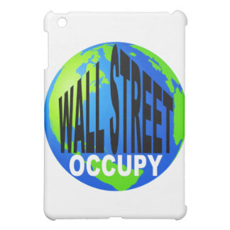 Occupy Wall Street Global Cover For The iPad Mini