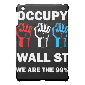 occupy wall street iPad mini covers