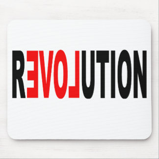 Occupy Wall Street Mouse Pad